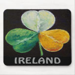 Irlanda Mousepad Alfombrillas De Raton