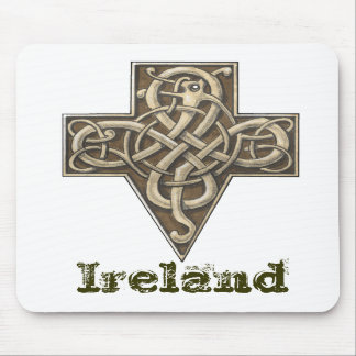 Irlanda Mousepad Alfombrilla De Ratón