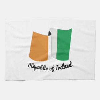 Irlanda Toalla De Mano