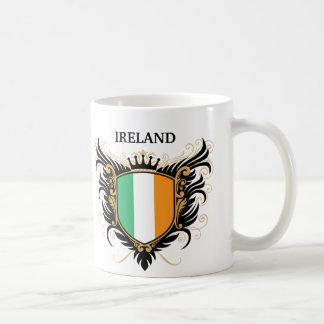 Irlanda [personalice] taza