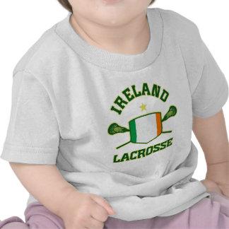 Irlanda Camisetas