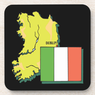 Irlanda Posavaso