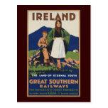 Irlanda Postales
