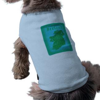 Irlanda Camisetas De Perro