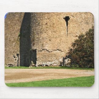 Irlanda, Roscommon. Vista del castillo de Roscommo Alfombrilla De Ratón