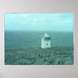 Irlanda, soledad por el mar posters