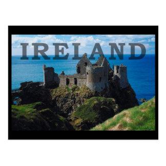 Irlanda Tarjeta Postal