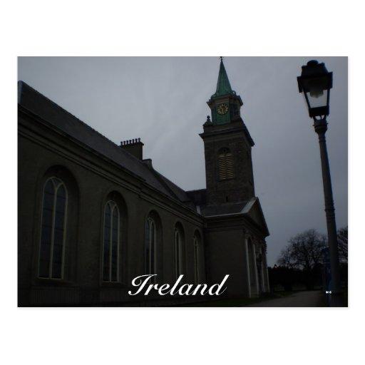 Irlanda Tarjetas Postales