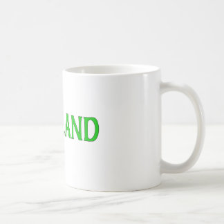 Irlanda Tazas De Café