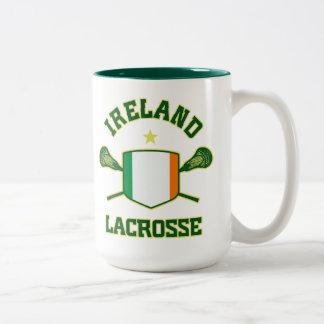 Irlanda Taza Dos Tonos