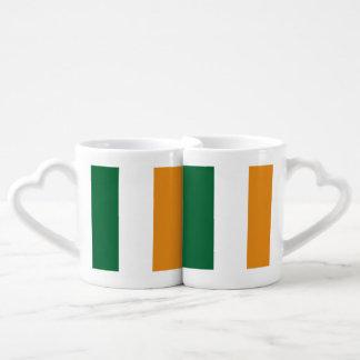 Irlanda Tazas Amorosas