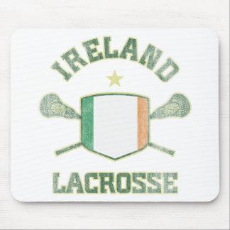 Irlanda-Vintage Mouse Pad