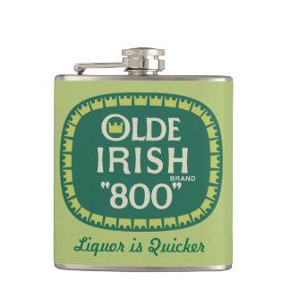 Irlandés 800 de Olde