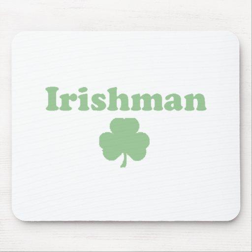Irlandés Alfombrilla De Raton