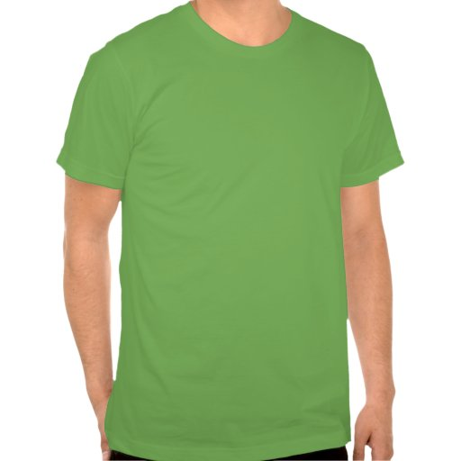 Irlandés chistoso t-shirt