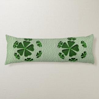 Irlandés CloverBall de la Cuero-Mirada