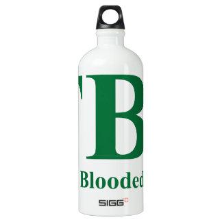 Irlandés completo de Blooded