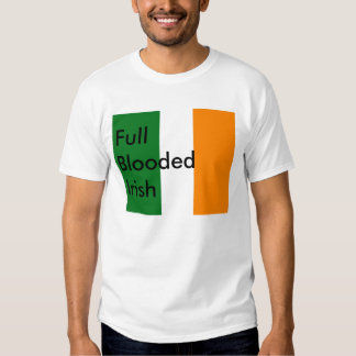 Irlandés completo de Blooded Poleras