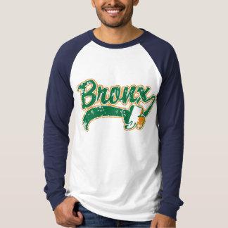 Irlandés de Bronx Playera
