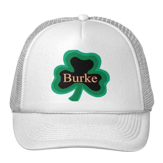 Irlandés de Burke Gorra