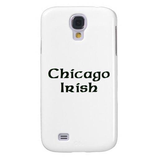 Irlandés de Chicago