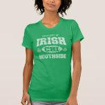 Irlandés de Chicago Southside Polera