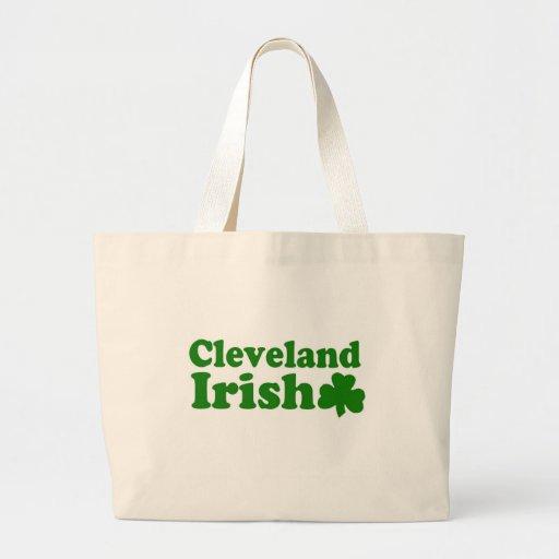 Irlandés de Cleveland Bolsas