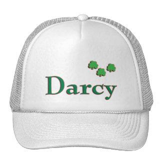 Irlandés de Darcy Gorros