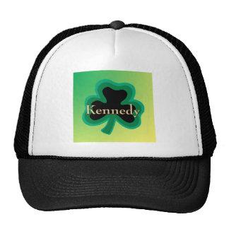 Irlandés de Kennedy Gorros Bordados