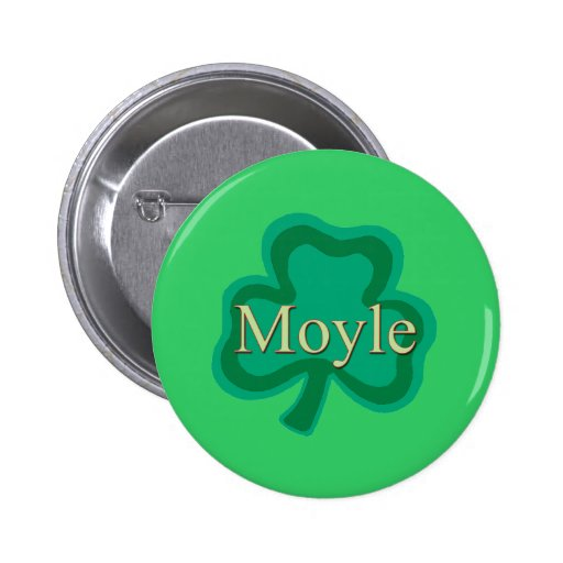 Irlandés de Moyle Pin
