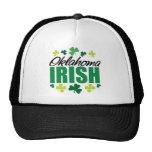 Irlandés de Oklahoma Gorros