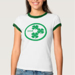 Irlandés de Pittsburgh Camisas
