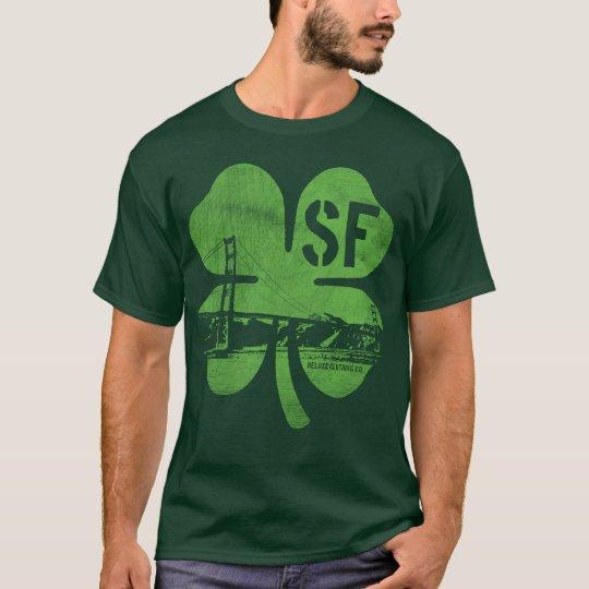 Irlandés de San Francisco Playera
