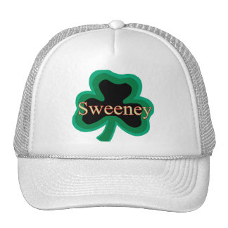 Irlandés de Sweeny Gorro