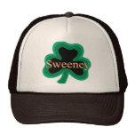 Irlandés de Sweeny Gorro De Camionero