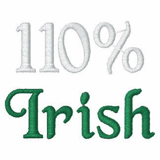 Irlandés del 110%
