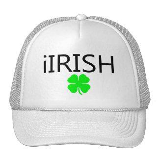 Irlandés Gorro De Camionero