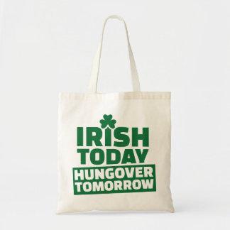 Irlandés hoy hungover mañana bolsa