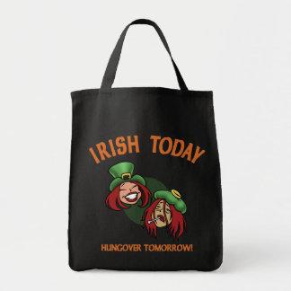 Irlandés hoy - w bolsa