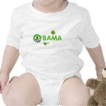 Irlandés O'Bama Trajes De Bebé