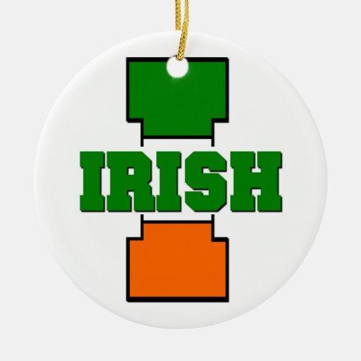 Irlandés Ornamente De Reyes