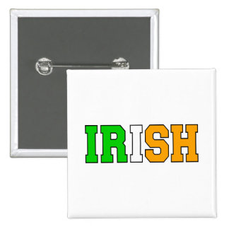 Irlandés Pin