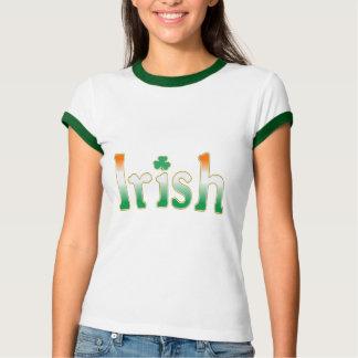 Irlandés Playeras