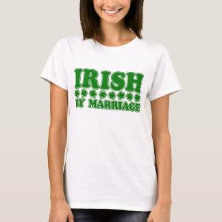 Irlandés por boda playera