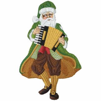 Irlandés Santa