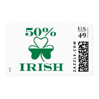 Irlandés Sellos