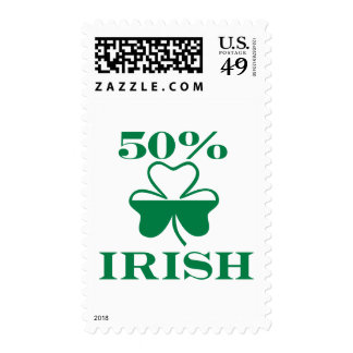 Irlandés Envio