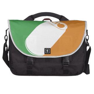 irlandeses… ¡Bebida diferente! Bolsa Para Ordenador