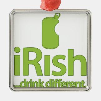 irlandeses… ¡Bebida diferente! Adorno