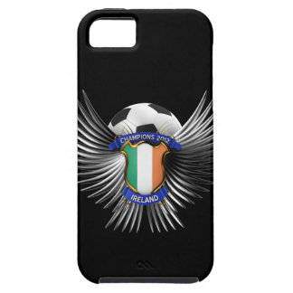 Irlandfußball-Meister 2012 iPhone SE/5/5s Case